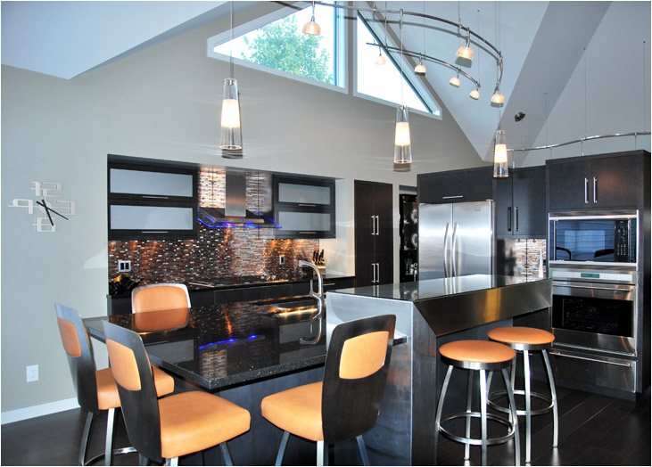 2011 Reno Awards Winner – Gold for Whole House